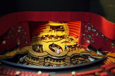 """Mimi Lien on the Set Design of """"The Great Comet of 1812"""" – THE ..."""