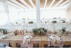 Bohemian Strandhochzeit auf Formentera von Kreativ Wedding