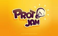 ui02 Typo Design, Game Logo Design, Design Art, Logo Tv, Typography Logo, Logo Branding, Tv Show Logos, Mascot Design, Professional Logo Design