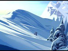 Frozen Gallery