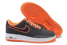 http://www.getadidas.com/nike-air-force-1-low-hombre-gray-naranja-nike-air-force-1-low-precio-new-release.html NIKE AIR FORCE 1 LOW HOMBRE GRAY NARANJA (NIKE AIR FORCE 1 LOW PRECIO) NEW RELEASE Only $70.24 , Free Shipping!
