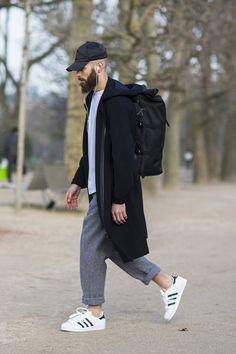 josh-nabru: alkarus:Credit photo : JPMV Follow josh-nabru for original street-fashion content.