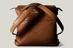Hard Graft - Upscale leather goods and accessories. Handmade in Italy.