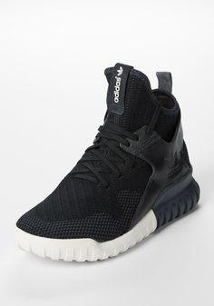Adidas - Tubular X Knit (core black) - € 149,95