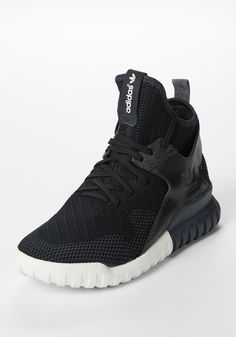 Adidas - Tubular X Knit (core black) - € 149,95