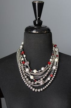 Hot Hot Hot with Main Stream by TheBlingTeam, via Flickr. Premier Designs Jewelry Carolyn Popp