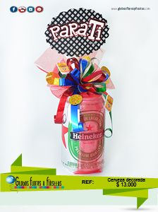 Globos, Flores y Fiestas Candy Bouquet, Candy Shop, Make A Wish, Gift Baskets, Party Themes, Valentines Day, Balloons, Halo Halo, Projects To Try