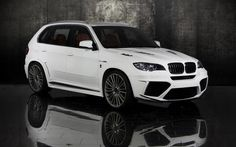 BMW X5 M i will own this one day...:)