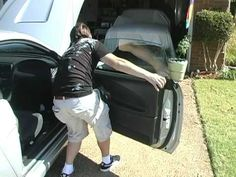 How To - Install Car Speakers - http://www.thehowto.info/how-to-install-car-speakers/