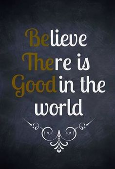 Be the Good in the world   - lmvus.com