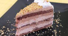 Torta koja može da bude dečija, rođendanska a i za svaki dan, reklo bi se univerzalna. Pravila sam pola mere pa tako i pišem sastojke. Takođe, možete pogledati naš video recept snimljen za ovu tortu koji možete naći na ovom linku čoko plazma torta    Sastojci za koru:   2 belanca  3 kašike