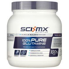 Sci-MX Nutrition 100% Pure Glutamine | Amino Acids / BCAAs – The UK's Number 1 Sports Nutrition Distributor | Shop by Category – The UK's Number 1 Sports Nutrition Distributor | Tropicana Wholesale