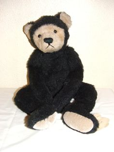 Bertie - Bearly There bear