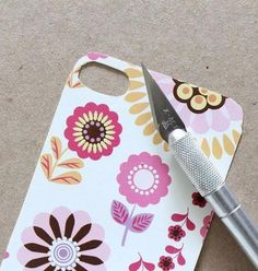 The smartest way to make cute & inexpensive iPhone covers!