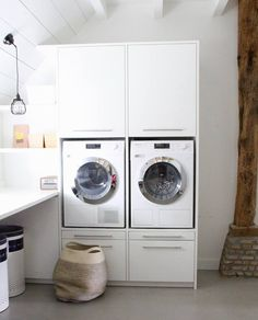 Read This Before You Redo Your Laundry Room