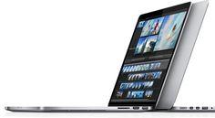 13-inch Retina MacBook Pro on track