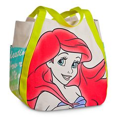 D Style Collection: Ariel Tote Bag