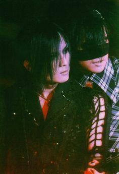 Kaoru & Toshiya