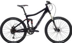 Mountain Bikes KHS Specialized