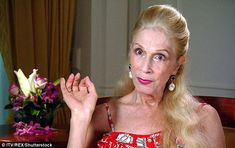 Royal author Lady Colin Campbell is cashing in on Prince Harry's impending wedding with a new play she's written about his mother Princess Diana.Lady Colin claims she had secret afternoon meetings with Diana at a mutual friend's house in Belgravia during the early Nineties