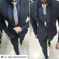 #Repost @high.class.fashions with @repostapp  Left or Right?  Which would you wear? || @high.class.fashions ------------------------------------------ #dressy#mensweardaily#businessminded#businesscoach#confidence#financialfreedom#fashionformen#dandy#businessman#suitup#entrepreneur#highclassfashions#italianstyle#highfashion#ootdmen#luxuryfashion#dapperfam#realmen#bespoke#fashionstatement#dresswell#mensfashionblog#menstyleguide#gq#gqstyle#malefashion#mnswr#gentlemen#alexandercaineuk #