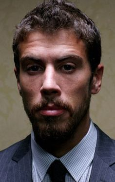Toby Kebbell - Great British actor that I think would suit Jovah Zuri quite well.  #Jovah #SolidIntangibles @kadedavies