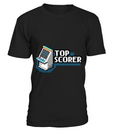 Top Scorer  #gift #idea #shirt #image #music #guitar #sing #art #mugs #new #tv #cool  #videogames