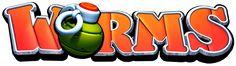 Worms Logo / Games / Logonoid.com