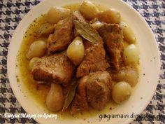 3 Meat, Chicken, Food, Essen, Meals, Yemek, Eten, Cubs