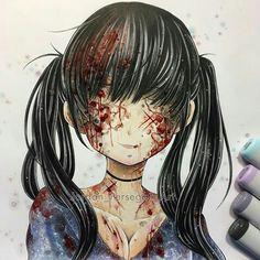 Lulu creepypasta by Jordan Persegati