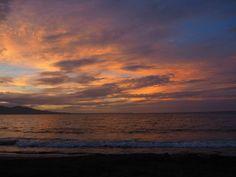 Good night #puertoviejo  #nature  #naturephotography #costarica