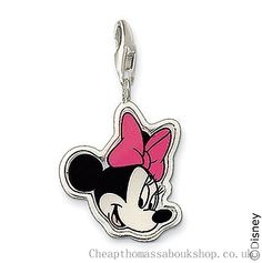 http://www.cheapthomassaboukshop.co.uk/good-looking-thomas-sabo-silver-mickey-pink-black-disney-charm-onlinesale.html Stylish Thomas Sabo Silver Mickey Pink Black Disney Charm Worldsale