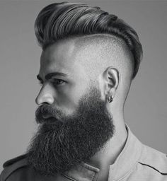 Daily Dose Of Best Beard Style Ideas From Beardoholic.com