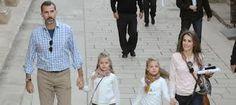Resultado de imagen de vestidos de la reina letizia de españa