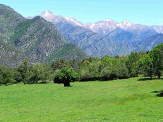Vistes del Pallars Sobirà...