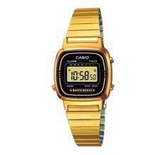 Horloge Casio Collection