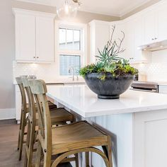 It's the simple things in life!!! #home #house #whiteonwhite #kitchens #themeadows #bungalow #welcomehome #granitecountertops #luxuryhomes #interiordesign #realestate #forsale #yourcommunityyourhomeyourstyle