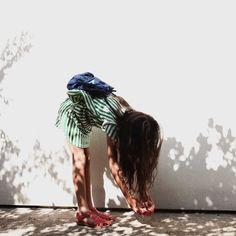 Les soldes sont presque finies. Place au soleil avec la nouvelle collection colorée de @wolfandrita 🌞 #fashion #style #photooftheday #styles #outfit #shopping #wolfandrita #kidsfashion #springsummer #ss18 #été #nouvellecollection