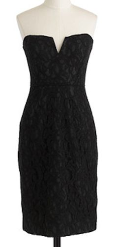 Leavers lace dress  http://rstyle.me/~2AowY
