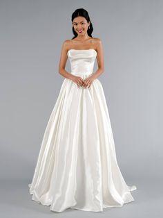 Bridal Fall 2014 - Mark Zunino