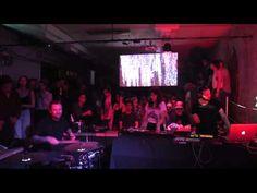Akufen Boiler Room Berlin Live Set - YouTube