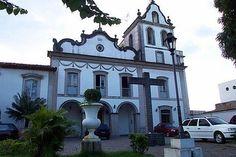igreja do Valongo, Santos,  São Paulo - Brasil