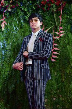 Kathryn Bernardo and Daniel Padilla - ABS CBN Ball, September 2019 ccto Star Magic Ball, Daniel Padilla, Daniel Johns, John Ford, Grunge Boy, Halloween Outfits, Cute Boys, Dj, Suit Jacket