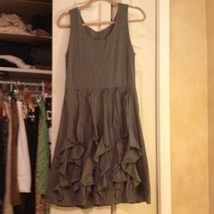 I just added this to my closet on Poshmark: Elroy organic cotton dress. Price: $40 Size: L