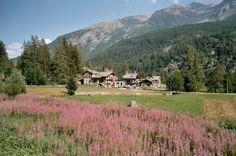 Foto Tschola: Aostatal/Italien