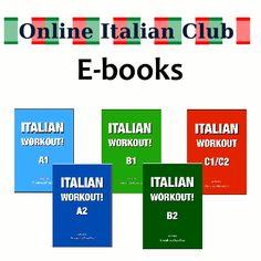 Online Italian Club - Free Online Italian Courses & Exercises