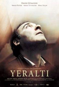 Yeraltı (2012) – Yerli Film – 720p