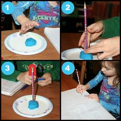 How to Make a Compass - Hands-On Science Fun | The Happy Housewife