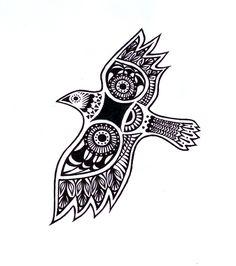 sielulintu by LaChauveSourisDoree.deviantart.com on @deviantART