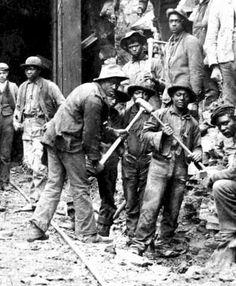 US Slave: Slavery In Sacramento